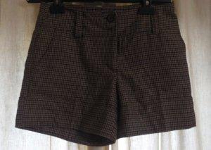 schicke Stoff- Hotpants 34/36