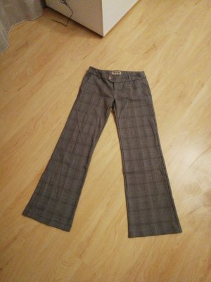 Embargo Pantalon de costume gris