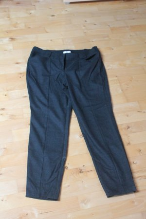 Orsay Peg Top Trousers dark grey-anthracite