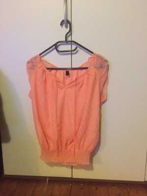 Schicke T-Shirt Bluse