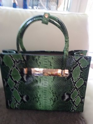 Frame Bag dark green-forest green