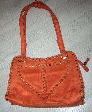 Schicke Tasche mit Nieten von Gabor