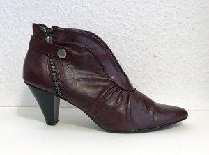 Schicke-Trendy Stiefelette