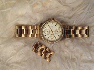 Schicke Uhr von Kenneth Cole in Gold ♥