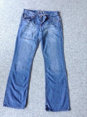 Schicke  Used-Jeans von LTB