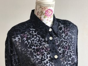 Schicke Vintage Bluse
