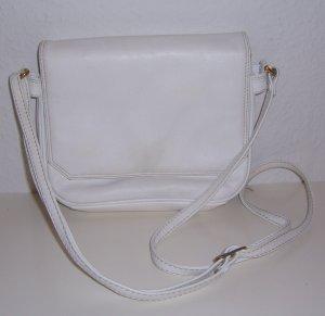 Schicke Vintage Tasche - Leder