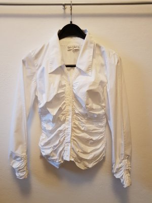 Anne Fontaine Blouse wit
