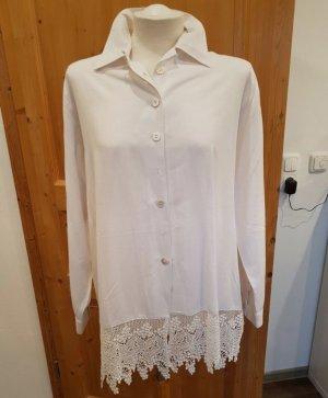 Jeunesse Camicetta a blusa bianco