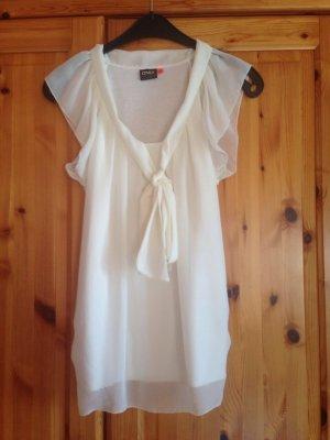 Schicke weiße Bluse von Only