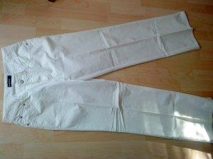 schicke weiße Hose 38
