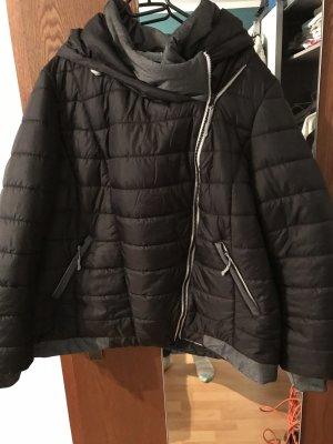 b.p.c. Bonprix Collection Winterjack zwart