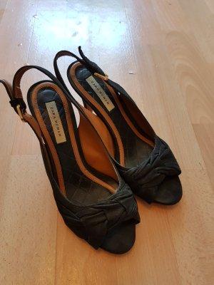 schicke Zara High Heels