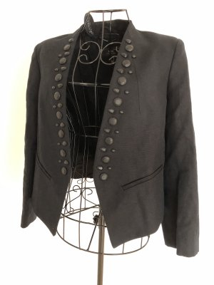 Schicker Blazer mit Applikation