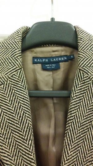 Schicker Blazer von Ralph Lauren