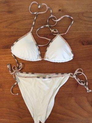 Schicker Burberry Bikini