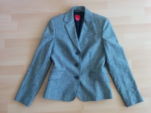 Schicker Business Blazer mit Wollanteil