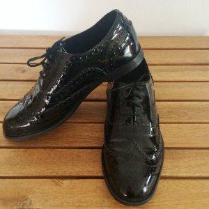 Schicker Business Schuh von ASOS, Gr.38