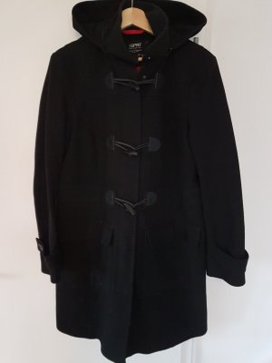 esprit collection Duffle-coat noir