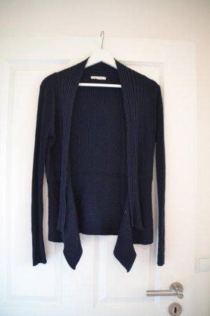 Esprit Cardigan blu scuro-blu