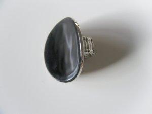 Schicker Emaille Ring von Mischmasch Berlin -NEU-