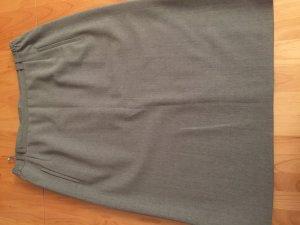 Midi Skirt grey