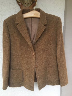 Avance Creation Blazer beige-camel mixture fibre