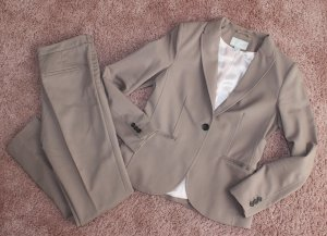 H&M Abito business beige-color cammello