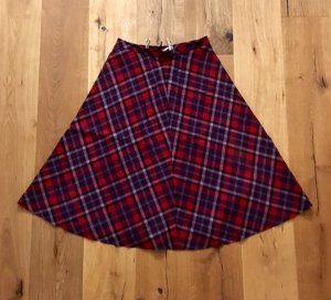 Bleyle Flared Skirt multicolored new wool