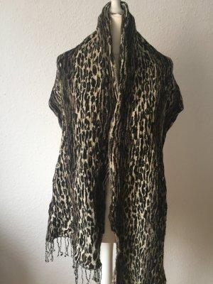 Schicker Leopardenschal für Damen von Codello