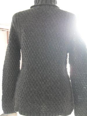 Schicker Pullover anthrazit von Napapijri