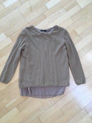 Schicker Pullover Zara