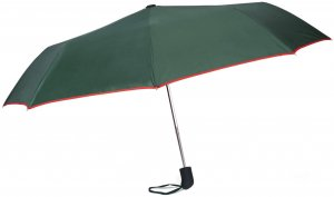 Schicker Taschenschirm Regenschirm Automatik