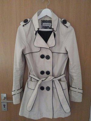 Schicker Trenchcoat / Mantel Größe M