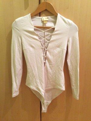Schicker weißer H&M Bodysuit
