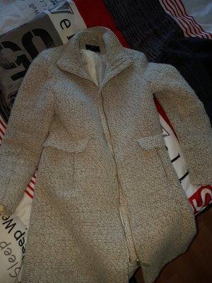schicker woll mantel