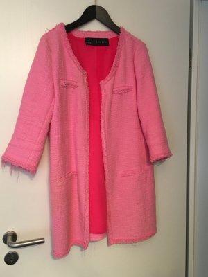 mantel pink gebraucht kaufen nur noch 4 st bis 75. Black Bedroom Furniture Sets. Home Design Ideas