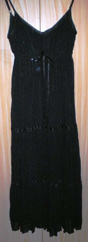 Schickes Abendkleid Gr.34/36