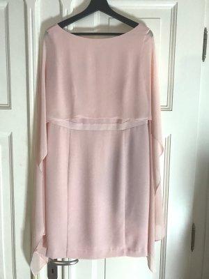 Schickes Abendkleid in Rosa Größe 42 wie Neu!