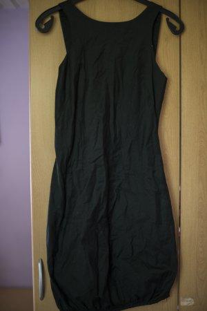 Zara Balloon Dress black