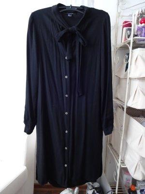schickes Blusenkleid mit schleife