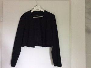 Comma Bolero black mixture fibre