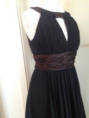 schickes Cocktail-Kleid in Größe 34, ungetragen, mit Etikett