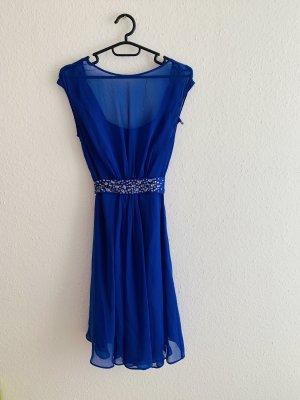 Coast Cocktail Dress blue