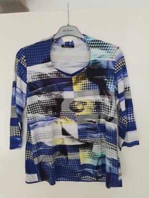 schickes Damen Shirt Frank Walder Gr.42