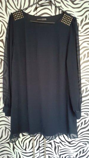 Primark Robe à manches longues bleu