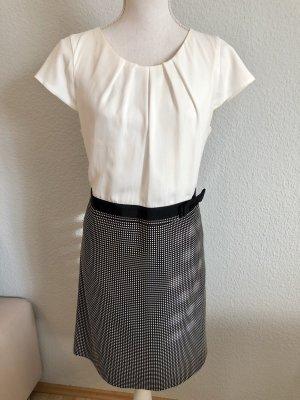 Schickes Etui-Kleid Gr. 46 von comma
