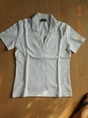 Schickes Golfino Polo Shirt - Grösse 36 - Neuwertig