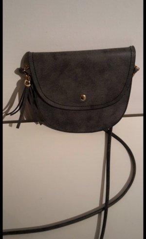 Mini sac gris