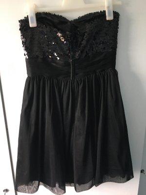 Schickes hochwertiges festliches Kleid